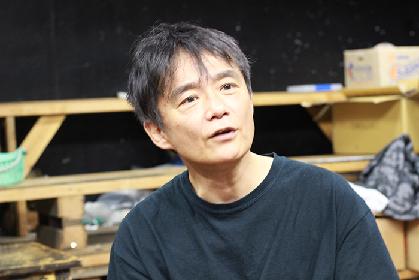 気鋭の東憲司(桟敷童子)が演出を手掛ける、29年ぶり上演のこまつ座『イヌの仇討』を語る