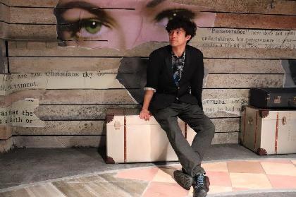 """藤田俊太郎演出、ミュージカル『VIOLET』ロンドン公演がオフ・ウエストエンド・シアター・アワードで """"ミュージカル作品賞""""など5部門にノミネート"""