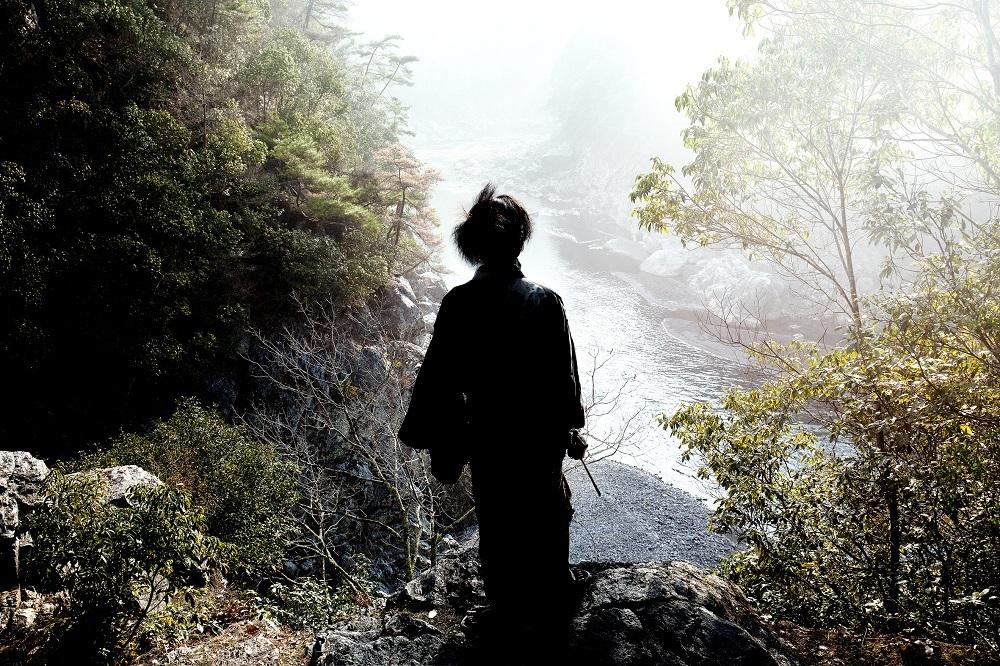 (C)沙村広明/講談社 (C)2017 映画「無限の住人」製作委員会
