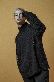 coldrainのMasatoがディレクター、デザイナーを務めるブランド、OVER(ALL) の2017AWコレクションが公開