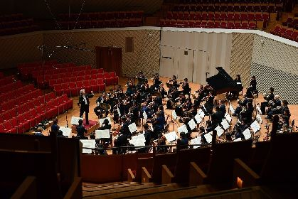 東京交響楽団の無観客ライブ、ニコニコ生放送での生配信を10万人が視聴 反響に指揮者らがコメント「可能性が広がっていきますね」