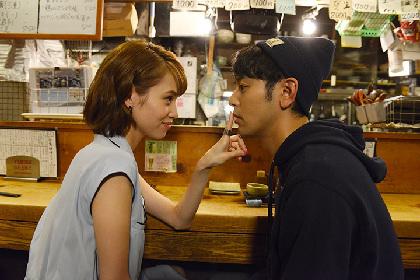 妻夫木聡を水原希子が狂わせる 映画『民生ボーイと狂わせガール』場面写真
