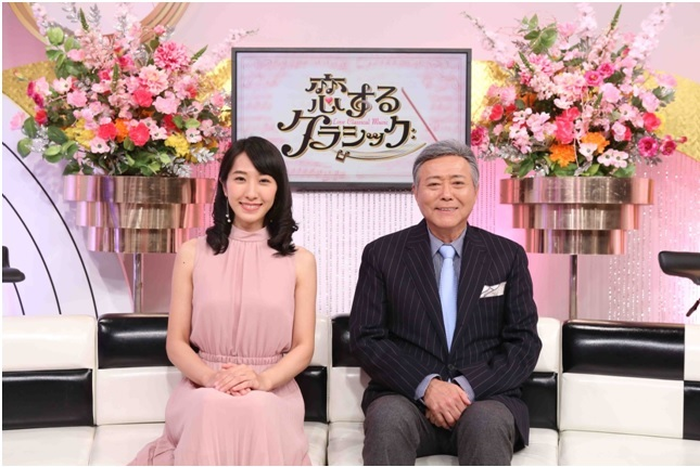 (C)BS日テレ『恋するクラシック』