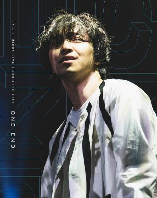 『DAICHI MIURA LIVE TOUR ONE END in 大阪城ホール』