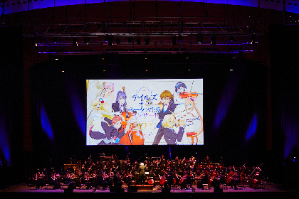 BONNIE PINK、ゆかな、カノンも出演 4年目の『テイルズ オブ オーケストラコンサート2018』で作品の周年をお祝い