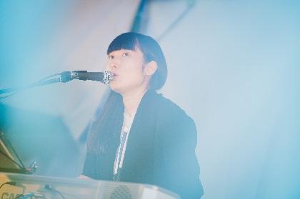 寺尾紗穂、日本各地で歌い継がれてきた「わらべうた」をリアレンジしたアルバムの第二弾発売決定、第一集のLPの発売も