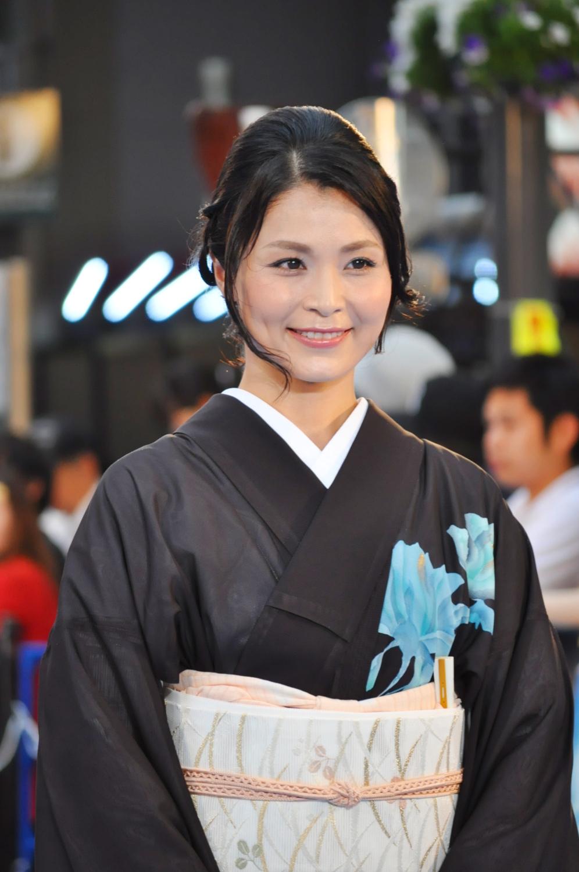 日本語吹替版・ワンダーウーマン役の甲斐田裕子