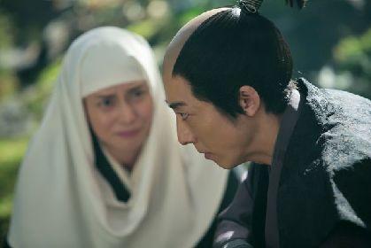 菅野よう子×高橋一生による、壮絶な最期を遂げた小野政次の追悼アルバム