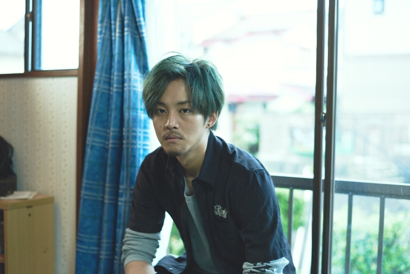(C)2017「キセキ ーあの日のソビトー」製作委員会