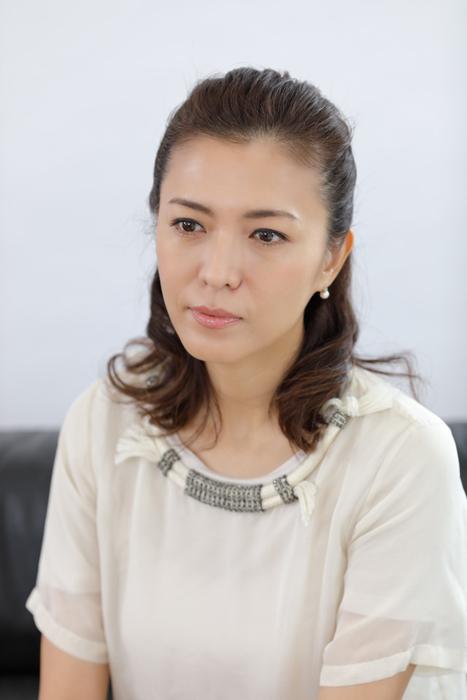 安蘭けい (撮影:交泰)