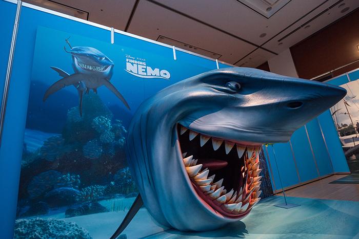 ファインディング・ニモ ©Disney/Pixar