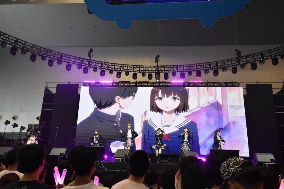 妄想キャリブレーション『BILIBILI WORLD 2017』