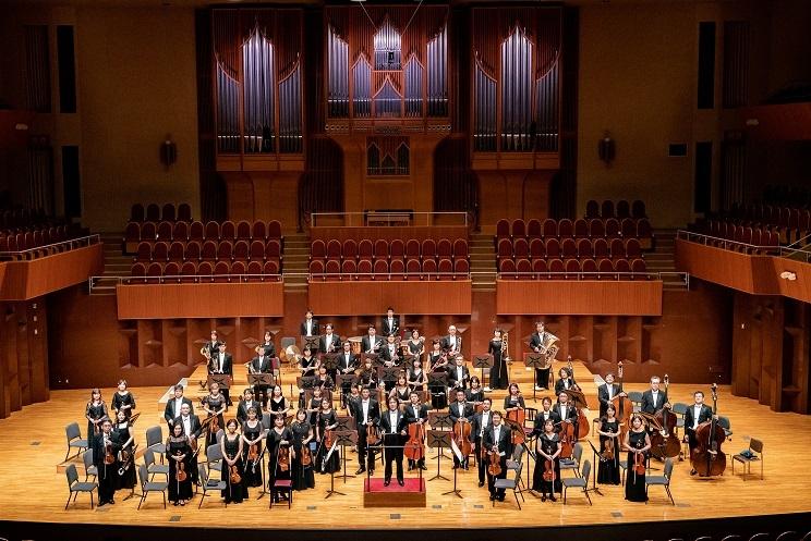 日本センチュリー交響楽団 (c)Masaharu Eguchi