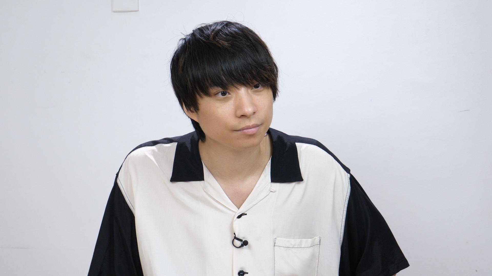 『トライアングル』尾崎世界観