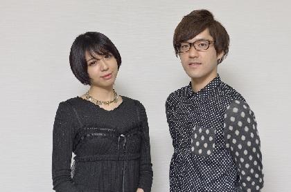 DJ和の『アニTALK!!』第三回ゲストは分島花音さん!