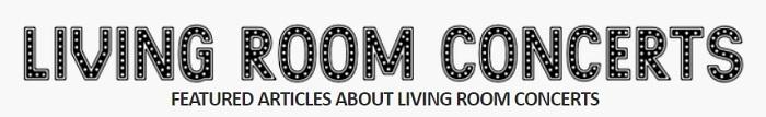 ブロードウェイワールド「LIVING ROOM CONCERT」サイトより引用