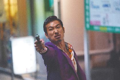 s**tkingzのOguriが本名の「小栗基裕」でスクリーンデビュー 松坂桃李主演の映画『孤狼の血 LEVEL2』に出演へ