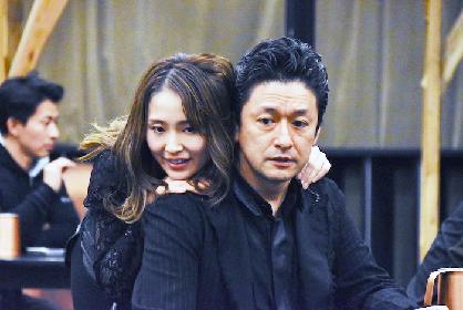 石丸幹二、笹本玲奈、宮澤エマ、田代万里生らが魅せる! 新たな、ミュージカル『ジキル&ハイド』稽古場レポート