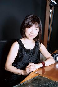 山中千尋(ピアノ) ジャズと現代音楽のフィールドを超えて