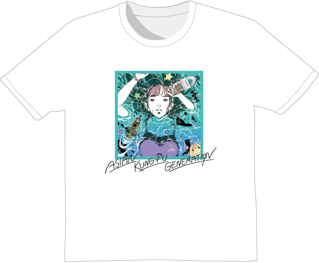 完全生産限定盤A_Tシャツ表