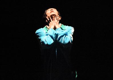 心ときめくスリリングなダンスカンパニーDAZZLE『鱗人輪舞(リンド・ロンド)』ゲネプロレポート