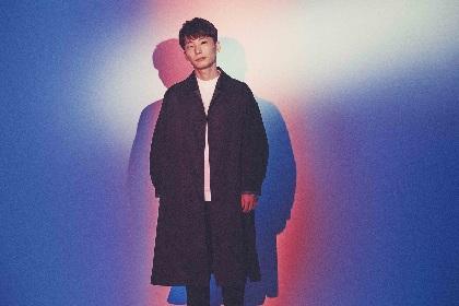 星野源 3年ぶりアルバム『POP VIRUS』を12月19日リリース&2019年に5大ドームツアー開催決定
