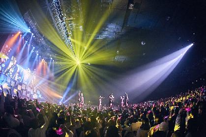 XOX「クリスマスソング作ってきました」 新曲を交えた東京ワンマンライブが終了、地方ツアーの開催も