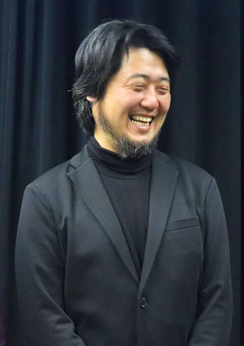 トム・プロジェクト『沖縄世 うちなーゆ』作者の古川健