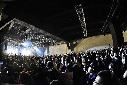 the GazettE 世界12か国を巡ったワールドツアーN.Y.公演を今夏OA、8月に日本凱旋公演決定