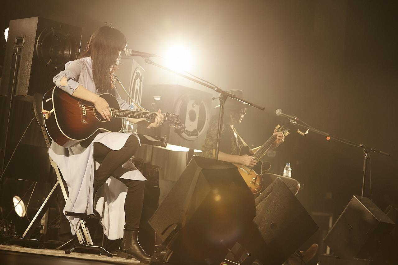 LOVE PSYCHEDELICO 2019.5.26 横浜ランドマークホール 撮影=Yosuke Torii