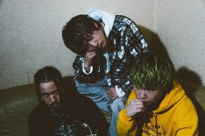 Age Factory、新アルバムリリースに伴い清水エイスケの弾き語りミニライブ&サイン会決定