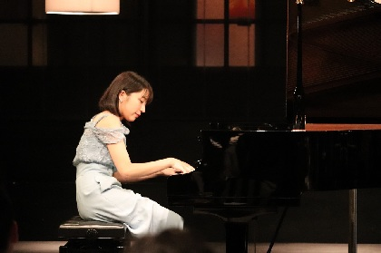 ポーランドの独立記念日にピアニスト黒木雪音が「サンデー・ブランチ・クラシック」に登場!