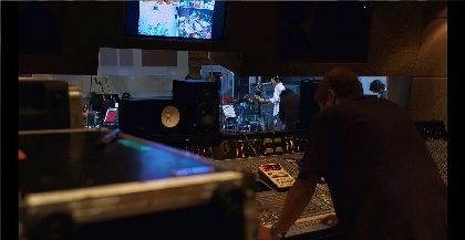 GRAPEVINE オンライン・ウォッチパーティ第2弾開催決定、デビュー20周年スタジオライブをプレミア公開