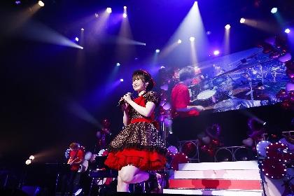 声優・内田彩、ニューシングル「So Happy」が自身初となるアニメ主題歌に ライブツアーの開催も発表