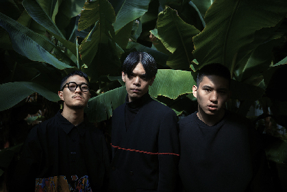 Dos Monos、新シングル「Fable Now」を配信 四季がテーマのコンセプトアルバムを7月にリリース決定