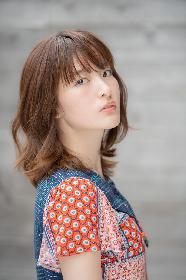 小松未可子がニューアルバムのリリースと全国ツアー開催を発表