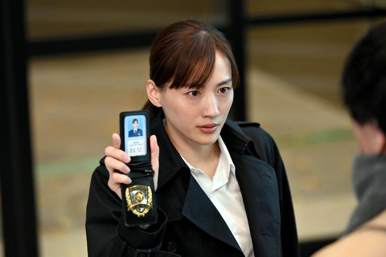 『天国と地獄 ~サイコな2人~』 (C)TBS