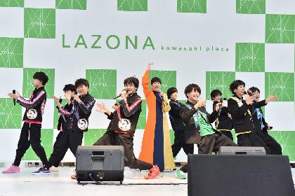 和田アキ子、BOYS AND MEN 研究生とのコラボ曲でキャリア50年史上最高位獲得