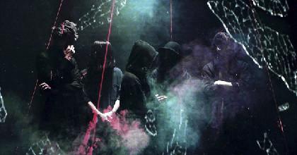 眩暈SIRENツアー大阪公演、オオサワレイの肺気胸発症で開催見送り