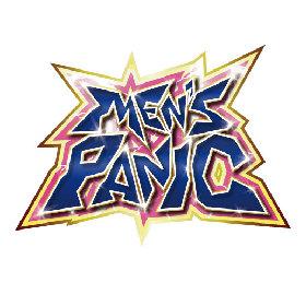 メンズパニック 第一弾出演者にSOLIDEMO、BOYS AND MEN 研究生、レイターズら8組を発表