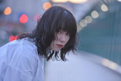 Karin.の最新アルバム『solitude ability』完成までに自覚した想いと変化とは