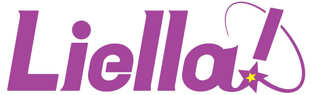Liella!ロゴ (c)プロジェクトラブライブ!スーパースター!!