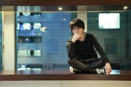 高橋優 『映画 クレヨンしんちゃん』主題歌「ロードムービー」はアルバムやツアーともリンクしている!?