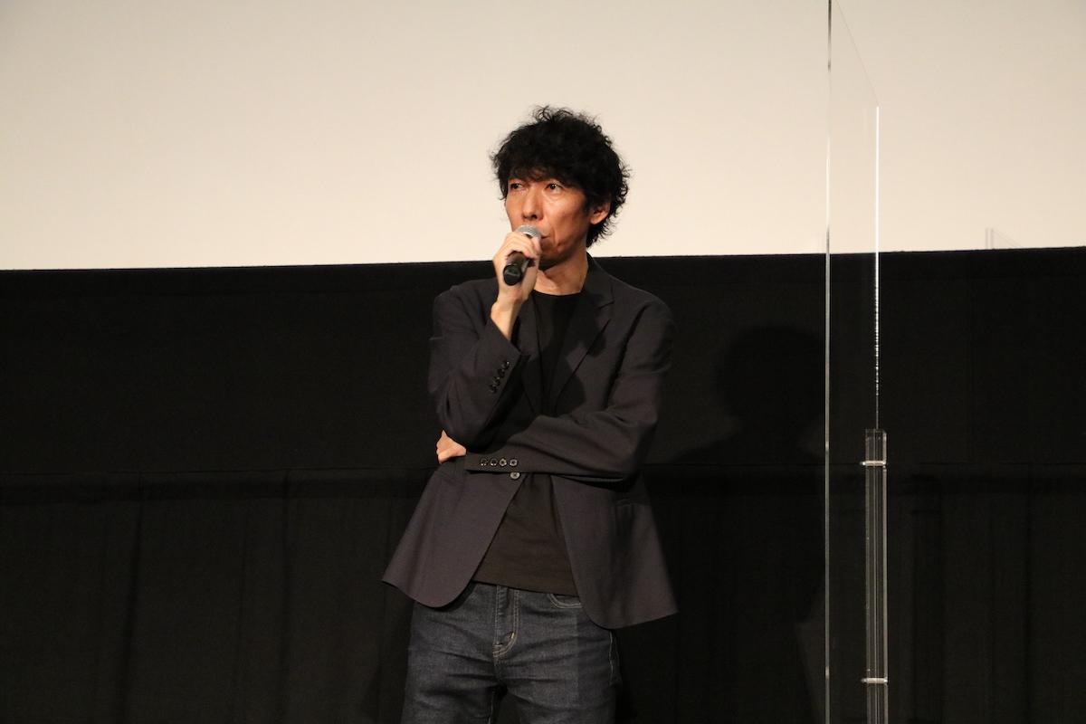 『閃光のハサウェイ』トークイベント 小形尚弘