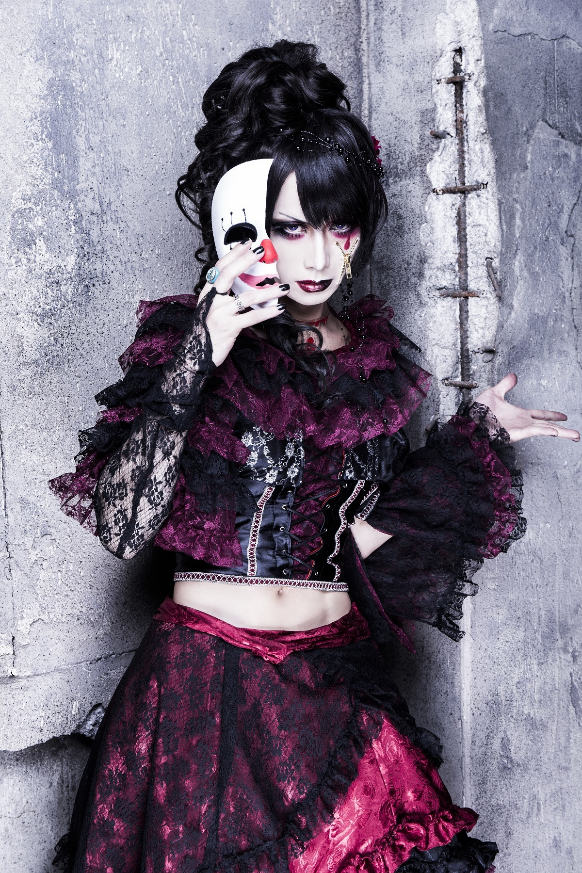 Scarlet Valse/Jun(G)
