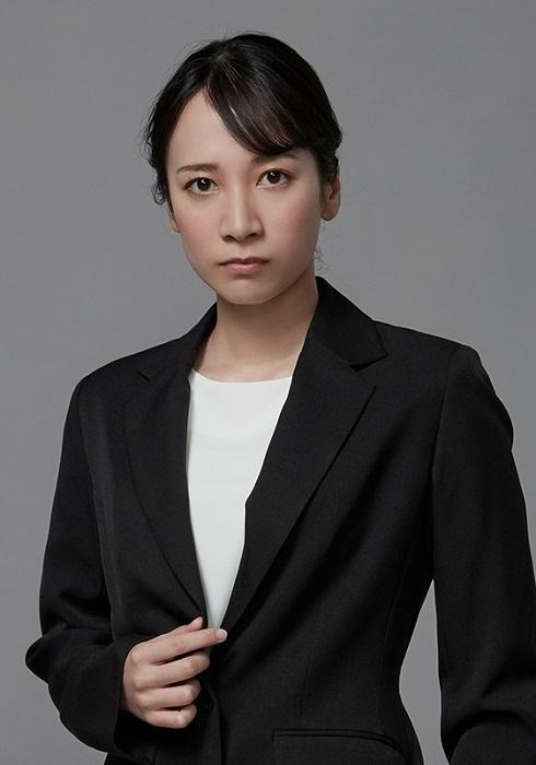 加藤澄江:音羽美可子
