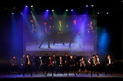 『パタリロ』加藤諒、「テニミュ」阿久津仁愛ら若手俳優が大集合!C.I.A. presents「春のファン祭り」開催
