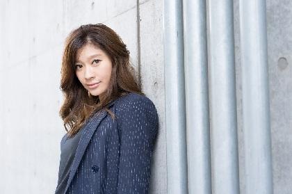 篠原涼子が13年ぶりに舞台立つ『アンナ・クリスティ』 舞台・作品・役柄についての強い思い、そして意気込みとは