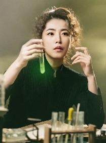 韓国ミュージカル『マリ・キュリー』11月に日本初放送が決定