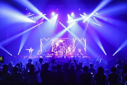 初上陸で大反響! 日本人の心を掴んだSYMPHONIACS「踊って騒ぐクラシック」の夜